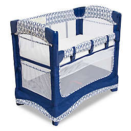 Arm's Reach® Co-Sleeper® Mini Ezee™ 3-in-1 in Crescent