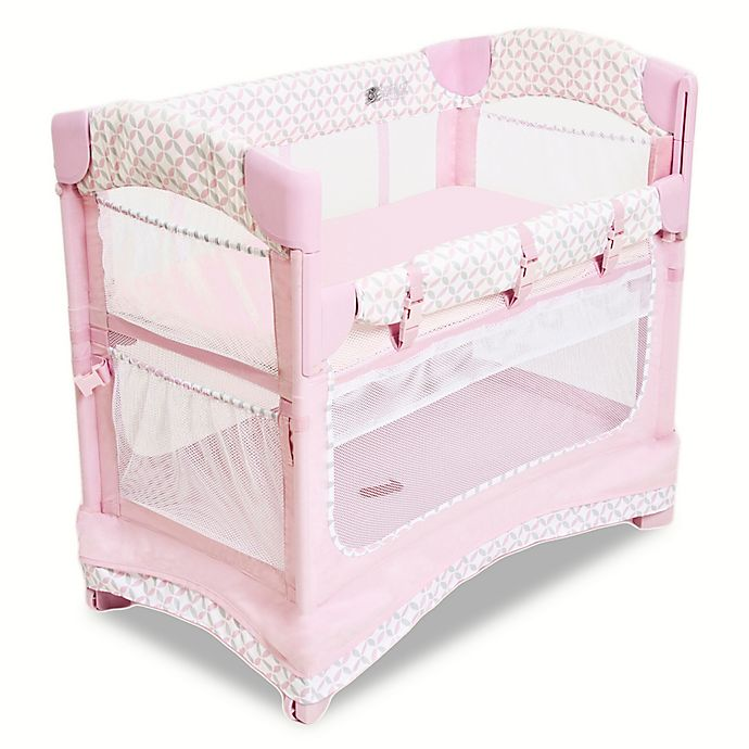Alternate image 1 for Arm's Reach® Mini Ezee™ 3-in-1 Co-Sleeper® in Coterie