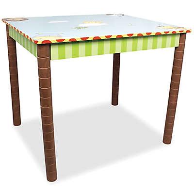 Teamson Fantasy Fields Sunny Safari Table
