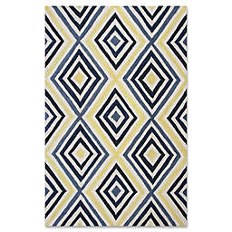 Donny Osmond Home Escape Dimensions Area Rug
