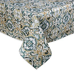 Town & Country Sagrada Laminated Fabric Tablecloth