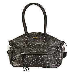 Kalencom® New York Diaper Bag in Metallic Studs
