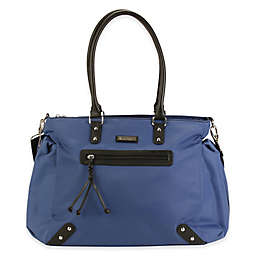 Kalencom® Paris Diaper Bag in Marine Blue