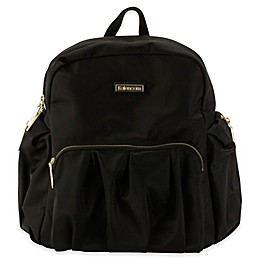 Kalencom® Chicago Backpack Diaper Bag in Black