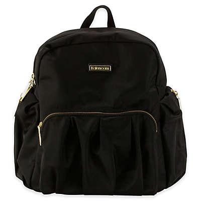 Kalencom® Chicago Backpack Diaper Bag in Black