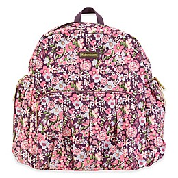 Kalencom® Chicago Backpack Diaper Bag in Blossom