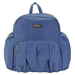 Kalencom® Chicago Backpack Diaper Bag in Marine Blue