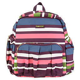 Kalencom® Chicago Backpack Diaper Bag in Stripes