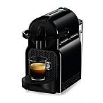 Nespresso® by De'Longhi Inissia Espresso Maker in Black