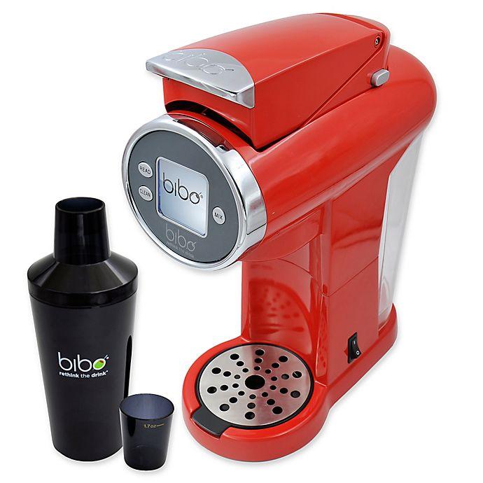 Alternate image 1 for BIBO Barmaid® Smart Cocktail Machine
