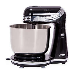 Dash® Everyday 3 qt. Stand Mixer in Black