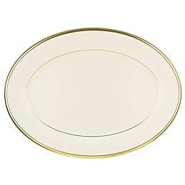 Lenox® Eternal® 16-Inch Oval Platter