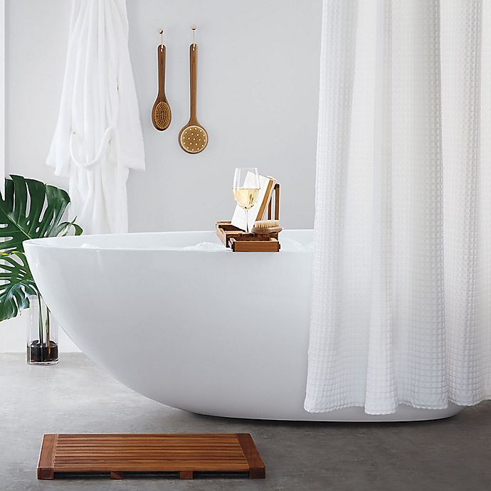 Alternate image 1 for Modern Spa Bath Collection
