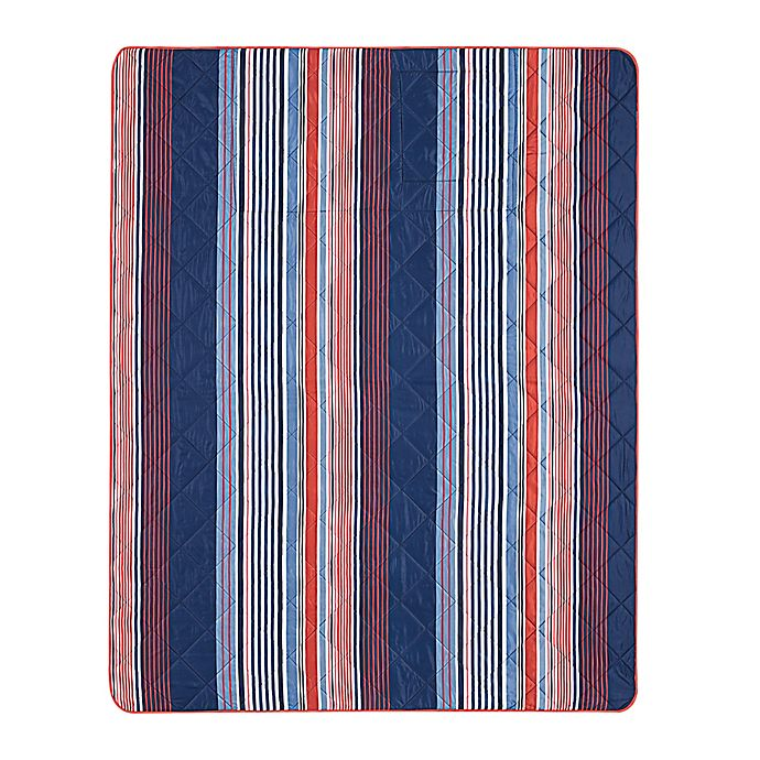 Indoor outdoor throw blanket bed bath & beyond