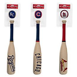 MLB Softee Bat and Ball Set