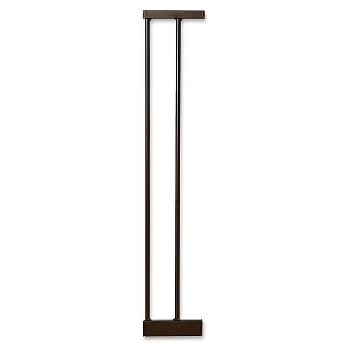 Alternate image 1 for MyPet 6-Inch Passage Gate Extension in Matte Bronze
