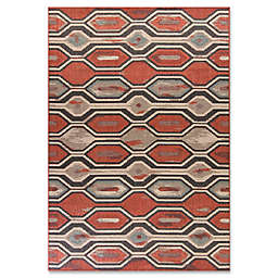 Vista Illusions Indoor/Outdoor Rug