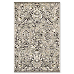 KAS Lucia Artisan Indoor/Outdoor Rug in Grey