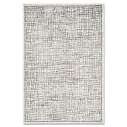 Safavieh Adirondack Rug in Silver/Ivory