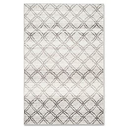 Safavieh Adirondack Rug in Silver/Charcoal