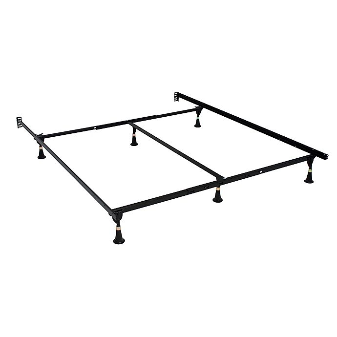 Alternate image 1 for Beautyrest® Classic Queen/King/California King Bed Frame