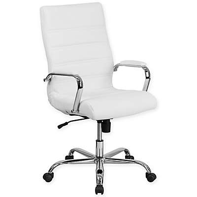 Flash Furniture High Back Faux Leather Office Chair