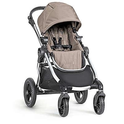 Baby Jogger® city select® Single Stroller in Quartz/Silver