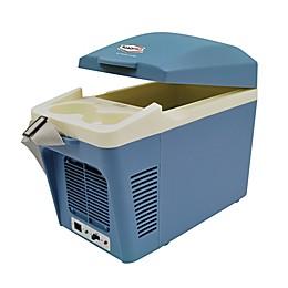 Roadpro® 7 Liter Cooler/Warmer in Blue