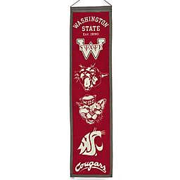 Washington State University Heritage Banner