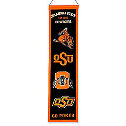 Oklahoma State University Heritage Banner