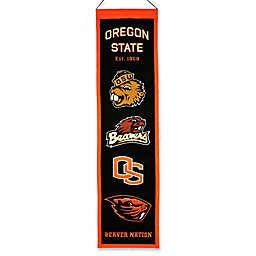 Oregon State University Heritage Banner