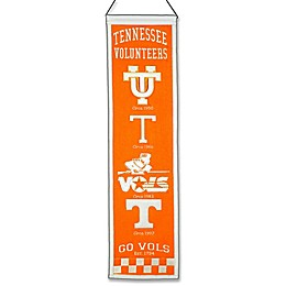 University of Tennessee Heritage Banner