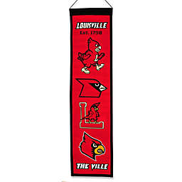 University of Louisville Heritage Banner