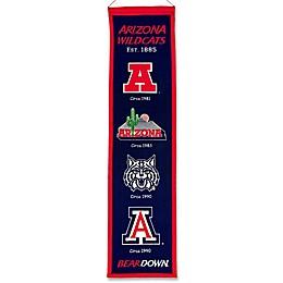 University of Arizona Heritage Banner