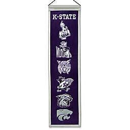 Kansas State University Heritage Banner
