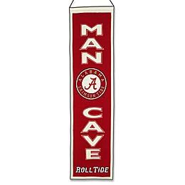 University of Alabama Man Cave Banner