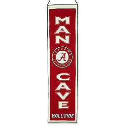 University of Alabama Man Cave Banner