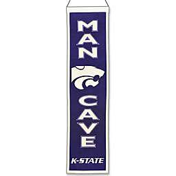 Kansas State University Man Cave Banner