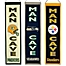 Part of the NFL Man Cave Banner