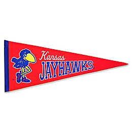University of Kansas Medium Banner