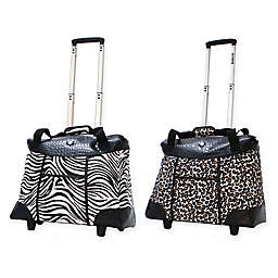 Olympia® USA Deluxe Fashion 22-Inch Rolling Tote