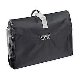 Lewis N. Clark® 11.5-Inch Hanging Toiletry Kit in Black