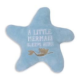 Disney® Ariel Sea Princess Starfish Throw Pillow