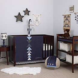 carter's® Be Brave Crib Bedding Collection