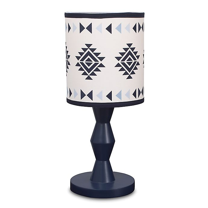 Alternate image 1 for carter's® Be Brave Lamp Base with Shade