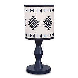 carter's® Be Brave Lamp Base with Shade