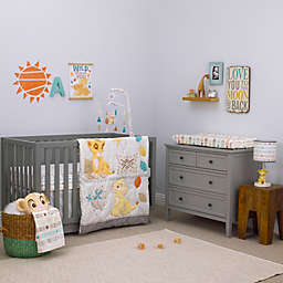 Disney® The Lion King Circle of Life Crib Bedding Collection
