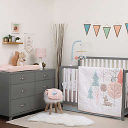 carter's® Woodland Meadow Crib Bedding
