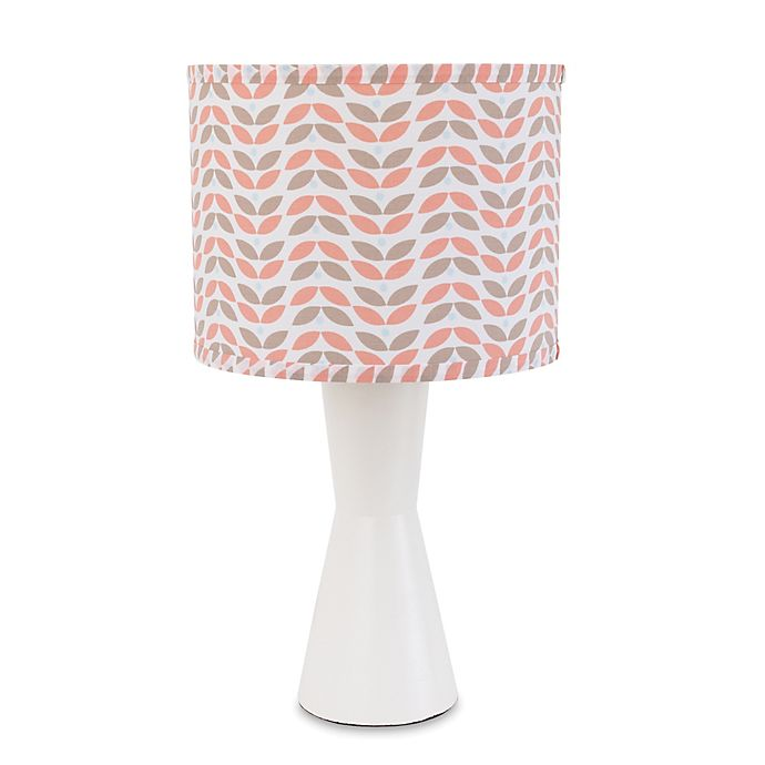 Alternate image 1 for carter's® Woodland Meadow Lamp with Shade