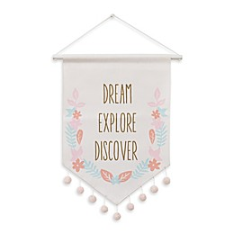 carter's® Woodland Meadow Wall Banner